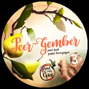 Peer-Gember